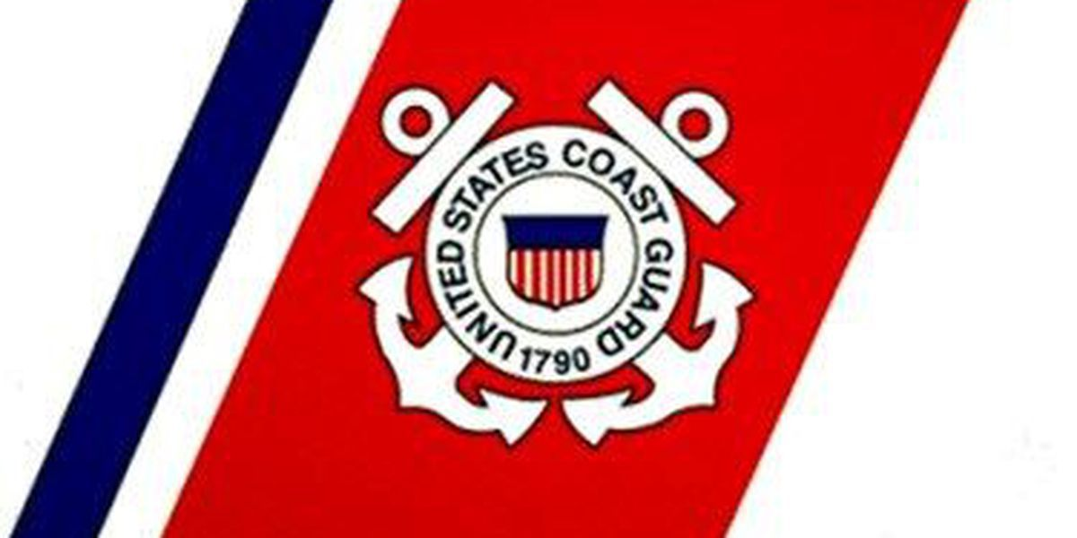 Coast Guard rescue seven aboard boat that ran aground in Savannah River; boat operator found to be intoxicated