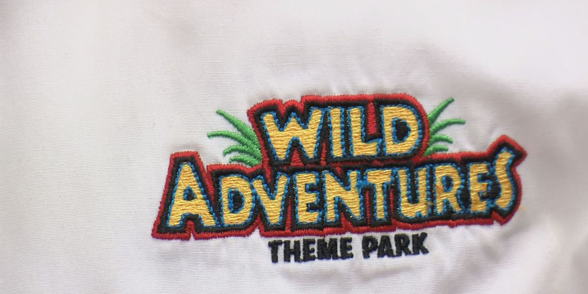 Wild Adventures to hire more than 100 people