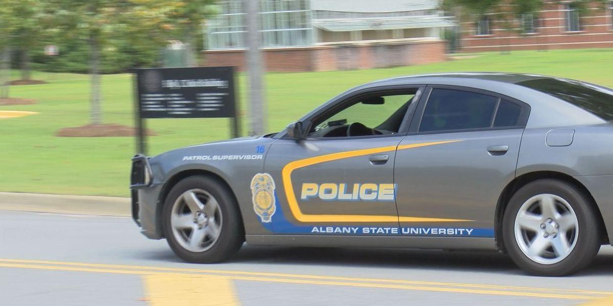 ASU Police prepare for this weekend's season opener