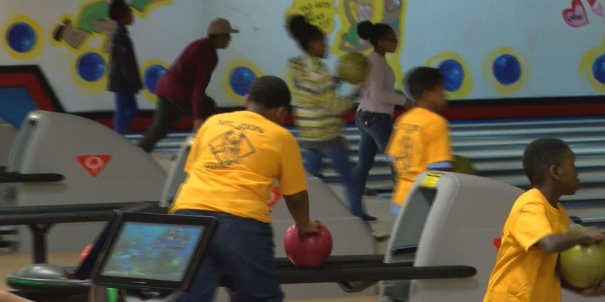 Fraternity raises money for ASU scholarships with Bowl-A-Thon