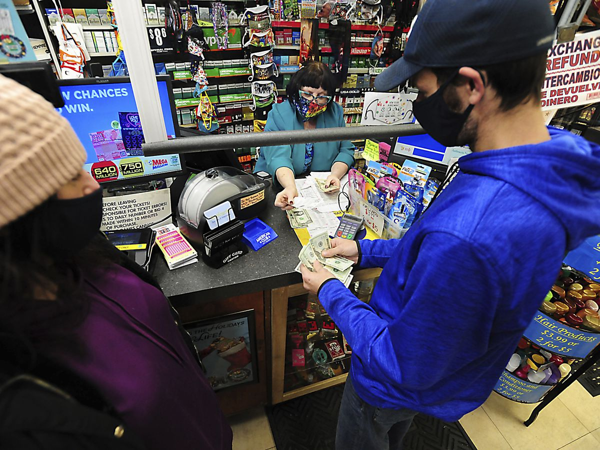 Next up: $730M Powerball prize after no Mega Millions winner