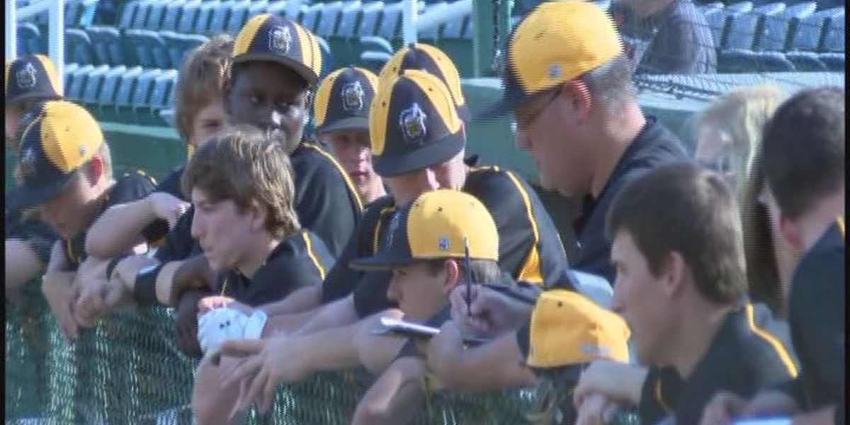 Cook's Edwards stepping down as baseball coach
