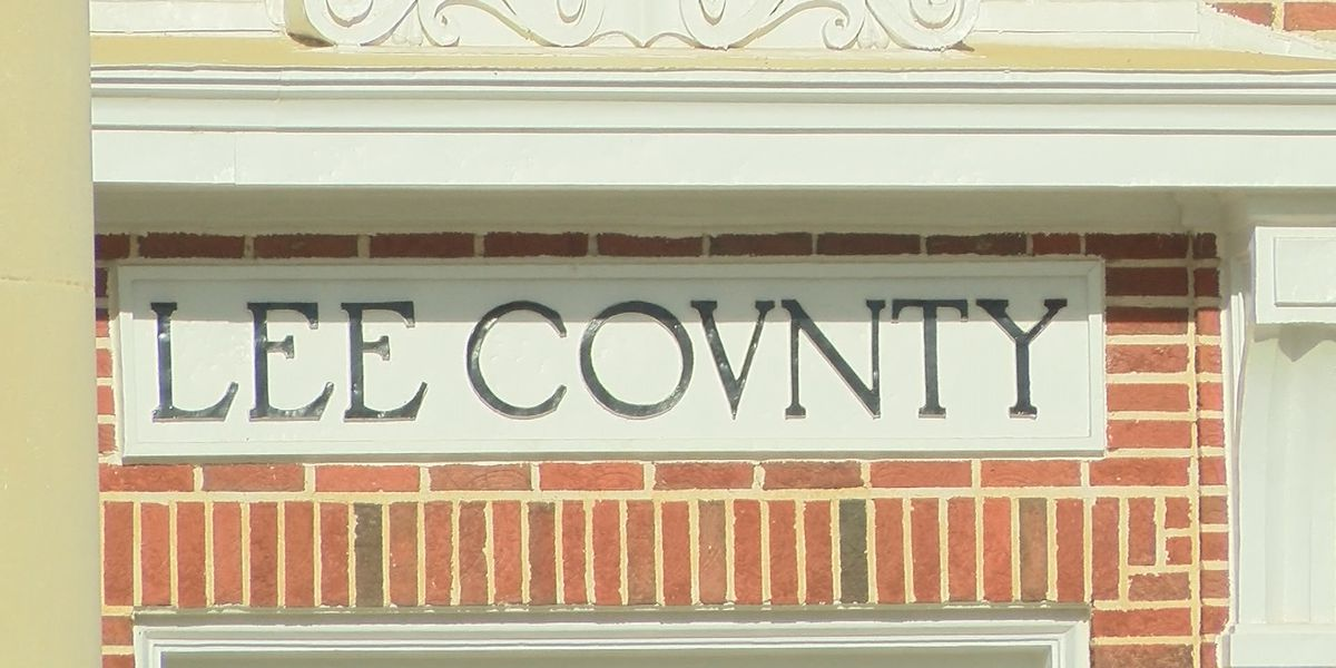 """Officials: Lee Co. in """"best"""" financial shape in history"""