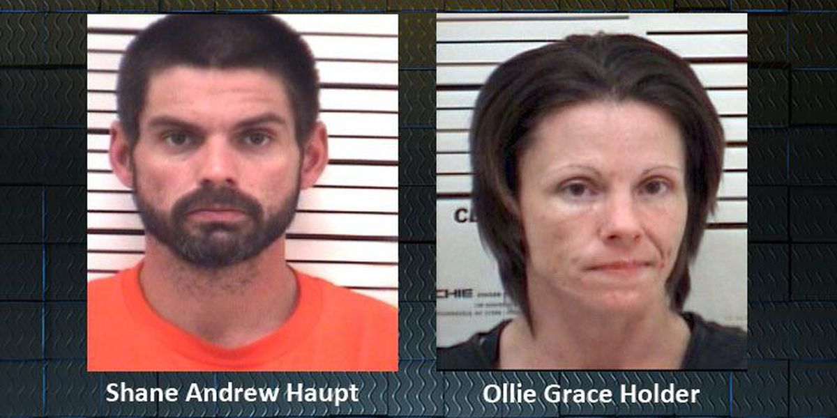 People wanted in Arkansas arrested in Coffee Co.