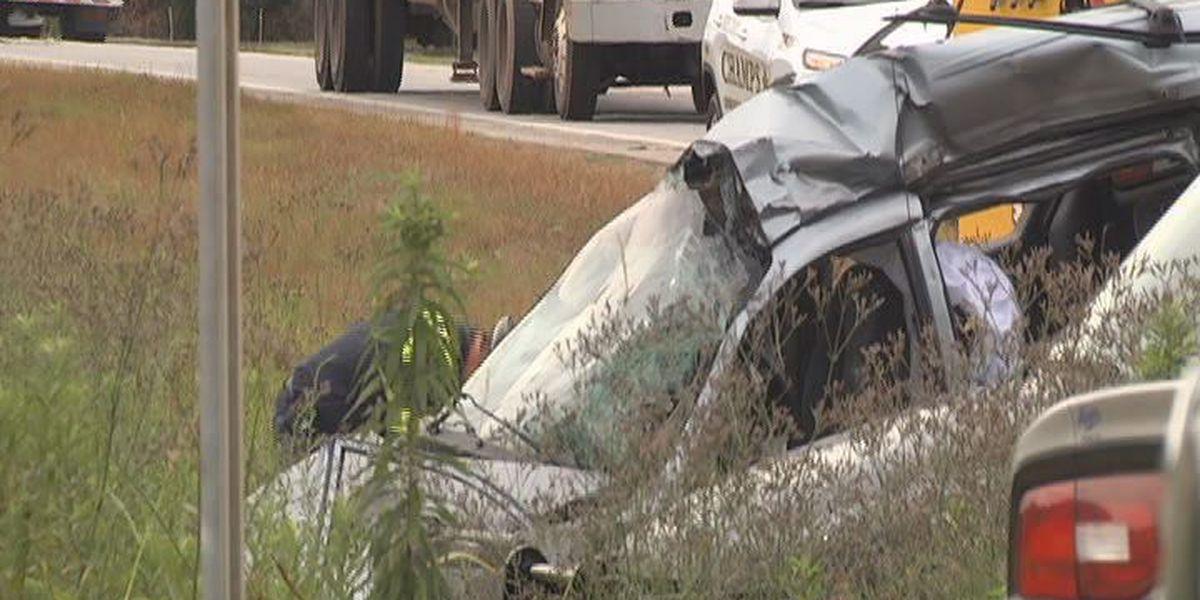 Georgia traffic fatalities increase