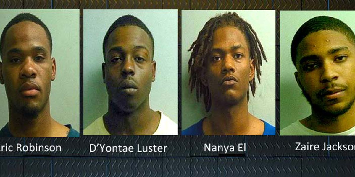 Noise complaint leads to Cordele drug bust