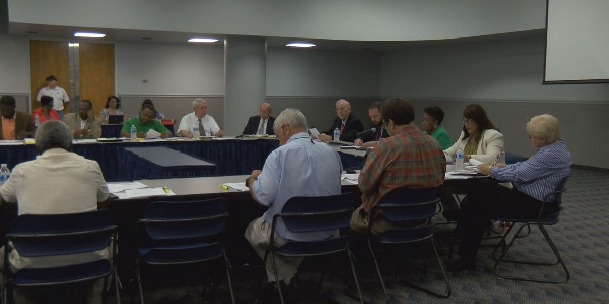 Commissioners to hold SPLOST 7 town hall