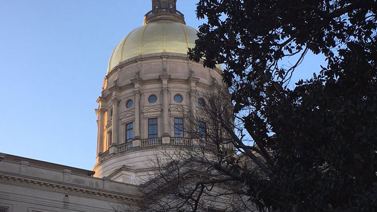 State House gives Kemp's Medicaid waiver plan final passage