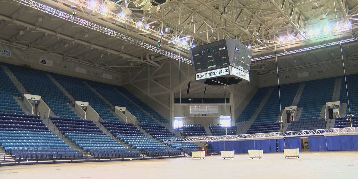 City leaders decide on management company for Albany Civic Center
