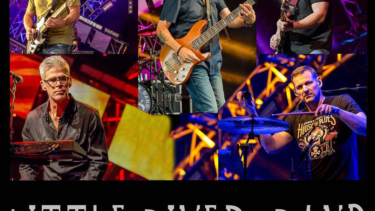 Want to win tickets to see the Little River Band?