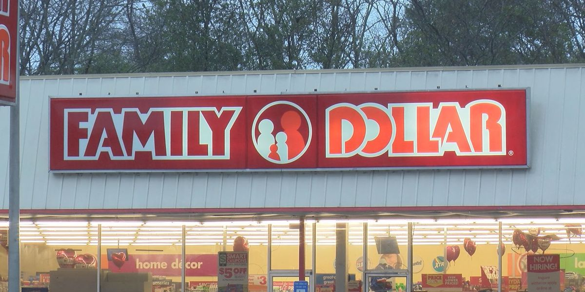 Dawson police ask for information on Family Dollar robbery