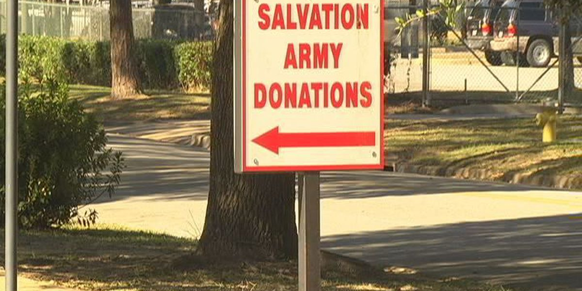 Salvation Army needs hats for homeless