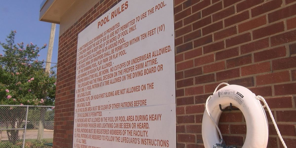 Inspections find health concerns in public swimming pools