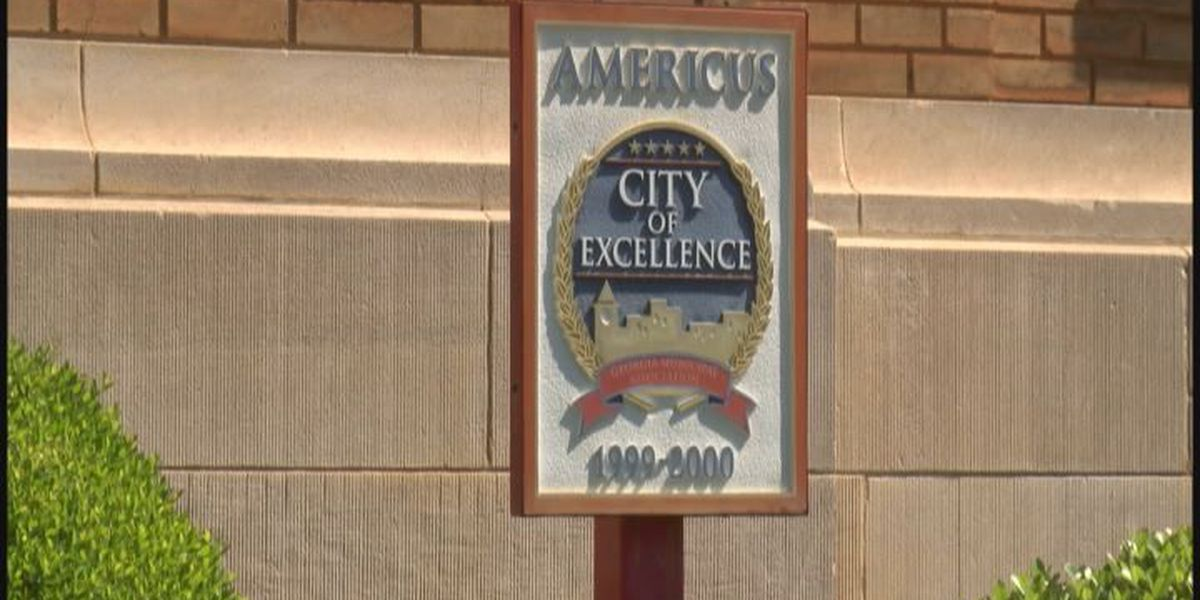 Americus has a new form of city government