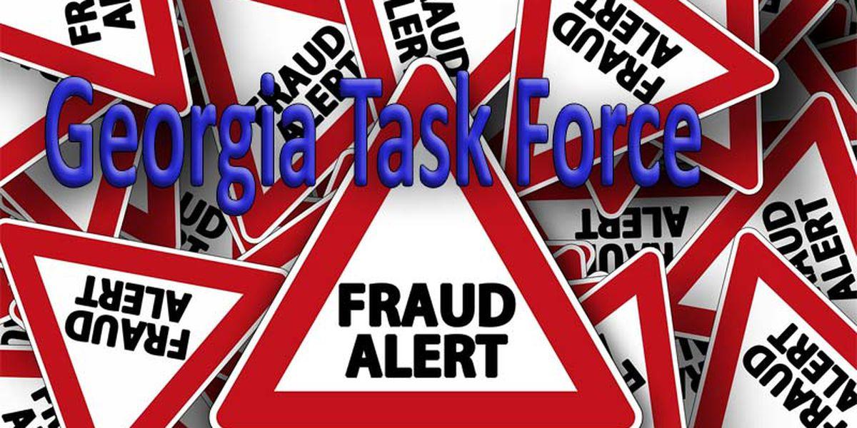 Top federal, state prosecutors form Ga. COVID-19 fraud task force