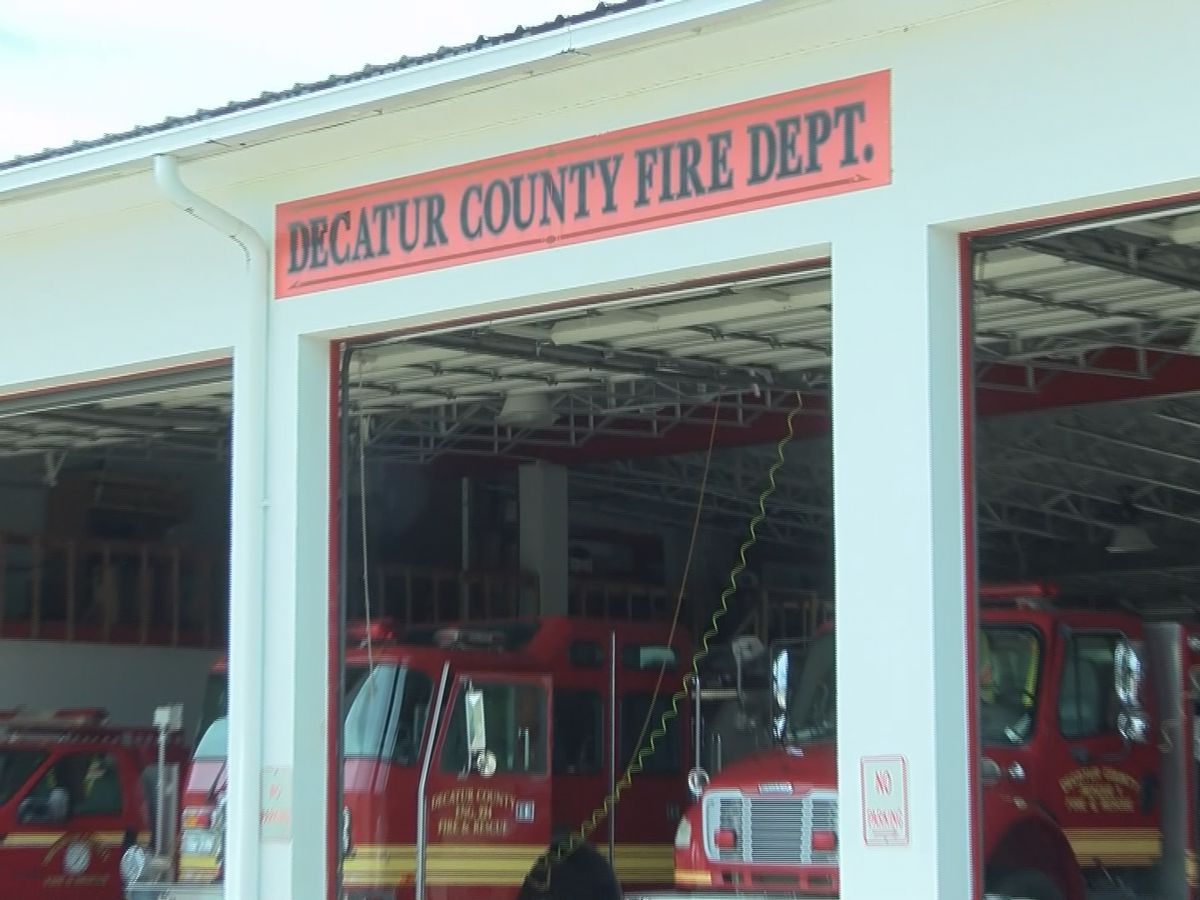Decatur Co. EMA makes changes due to COVID-19