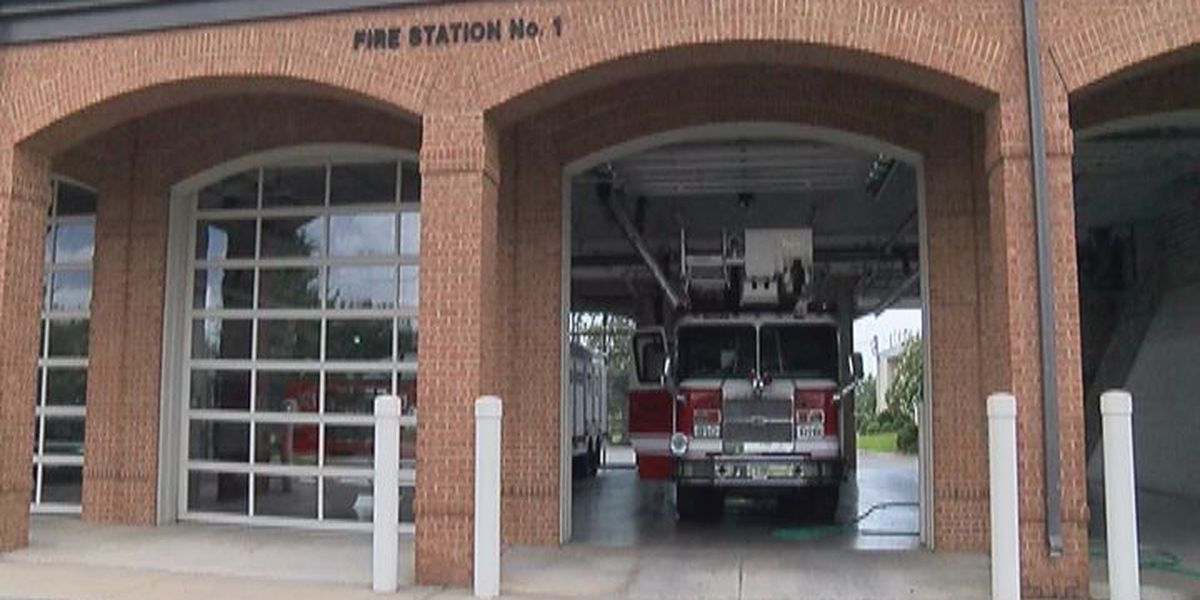 VFD to get two new engine trucks