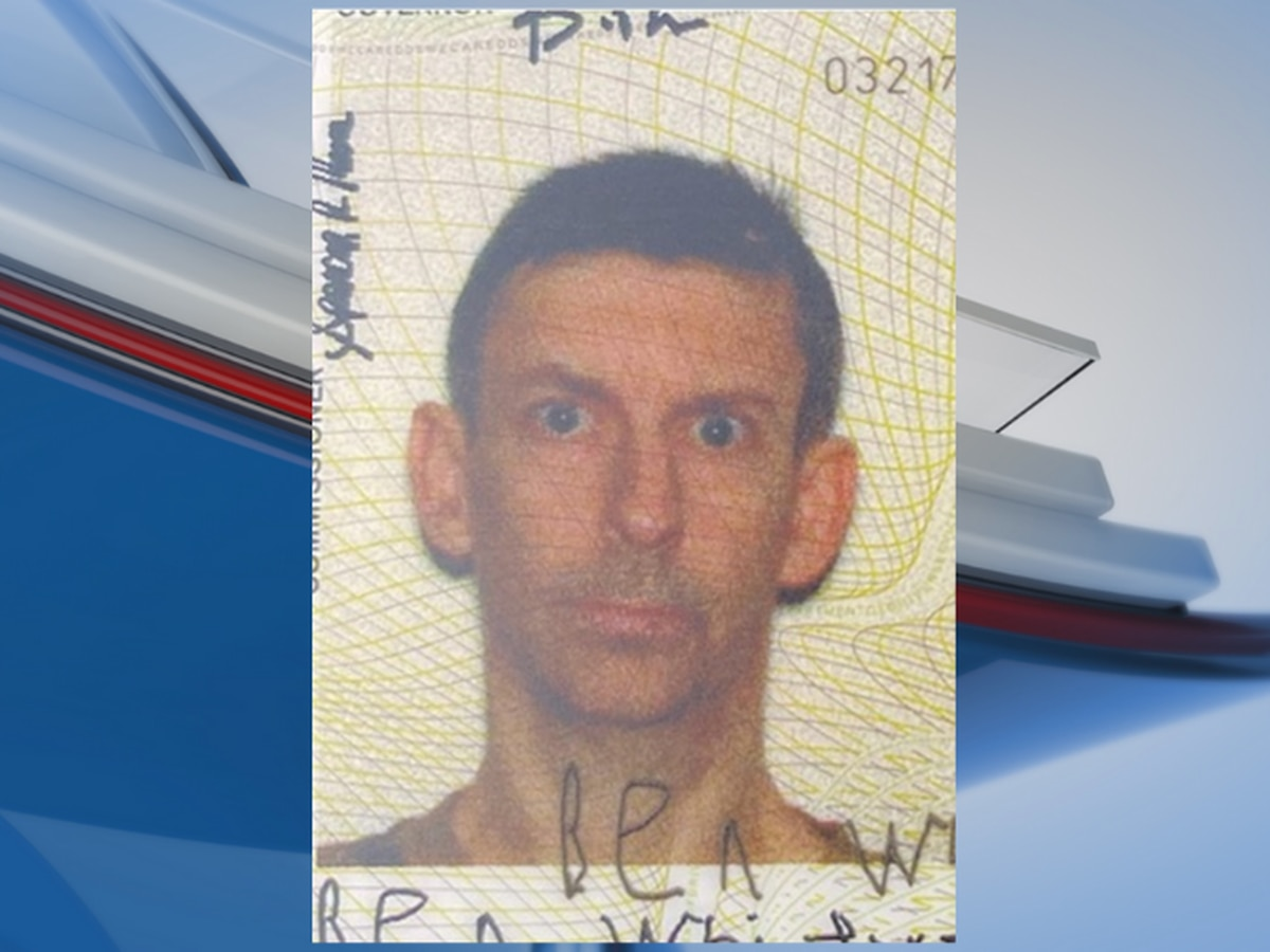 UPDATE: Lee Co. missing man found
