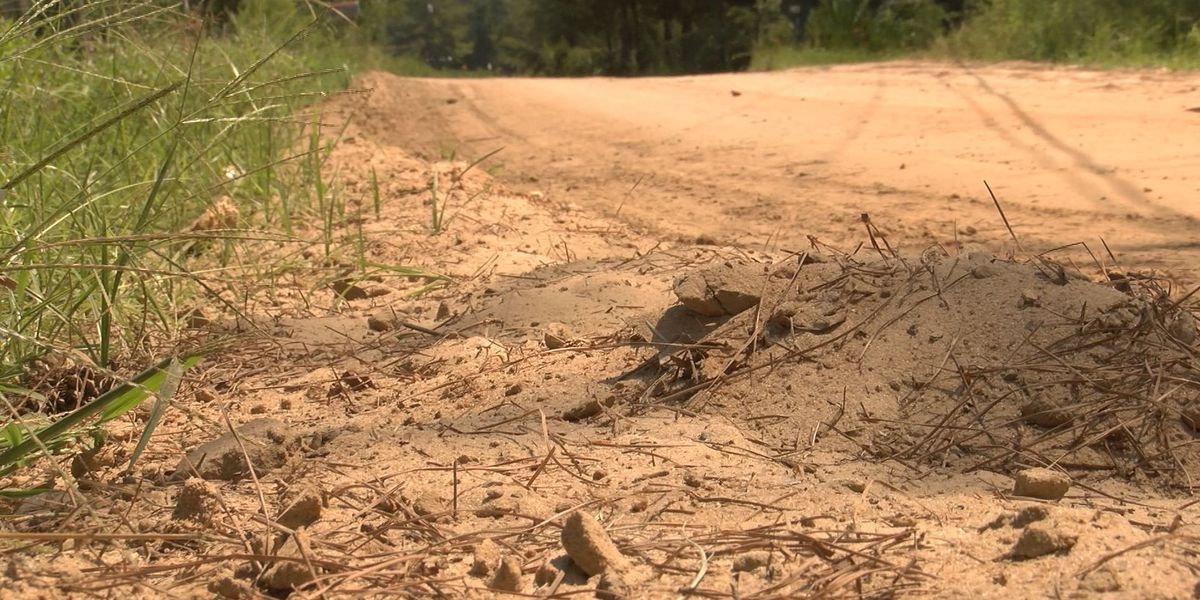 Berrien County, Nashville to improve infrastructure and roads