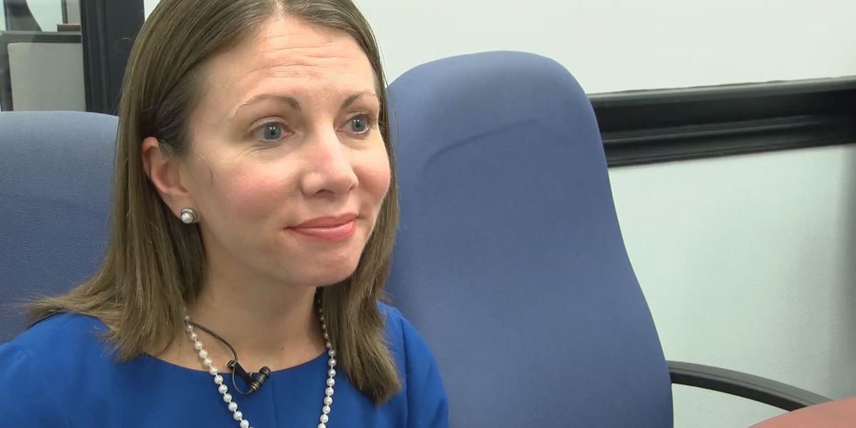 Stacey Evans runs for governor