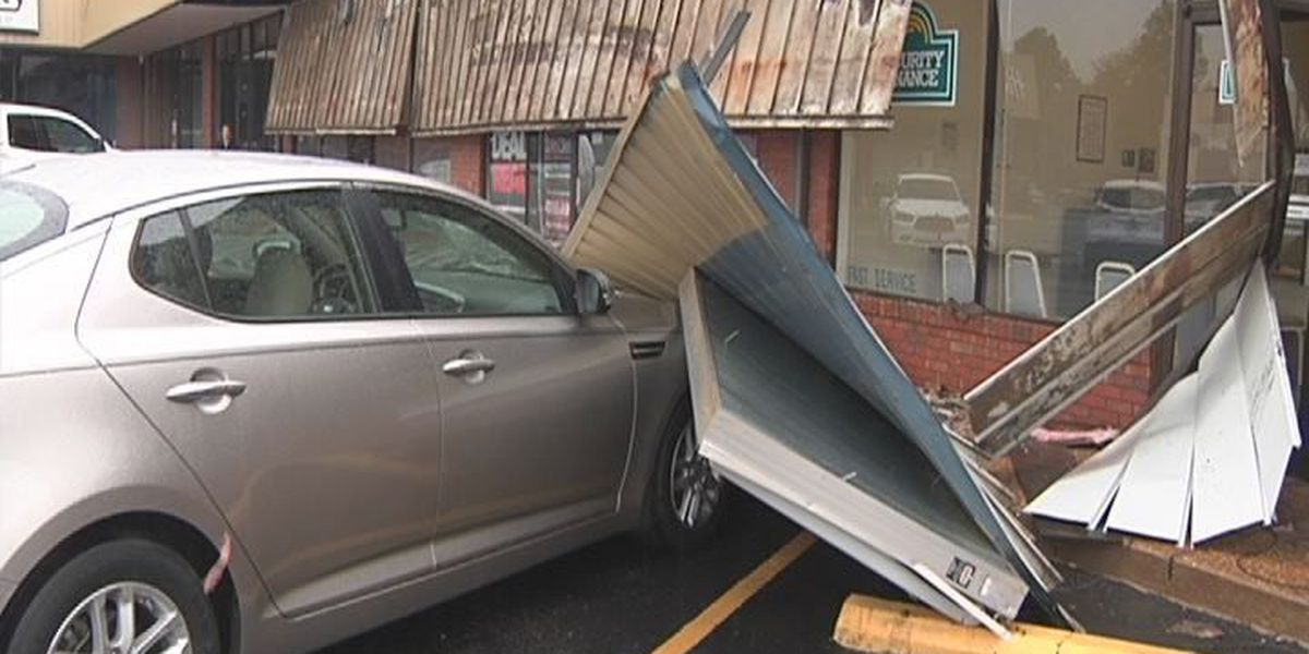 Damage after the storm: What to do when it comes to insurance