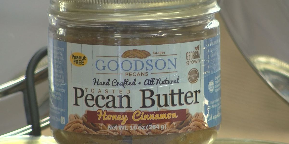 South GA pecan company wins state-wide competition