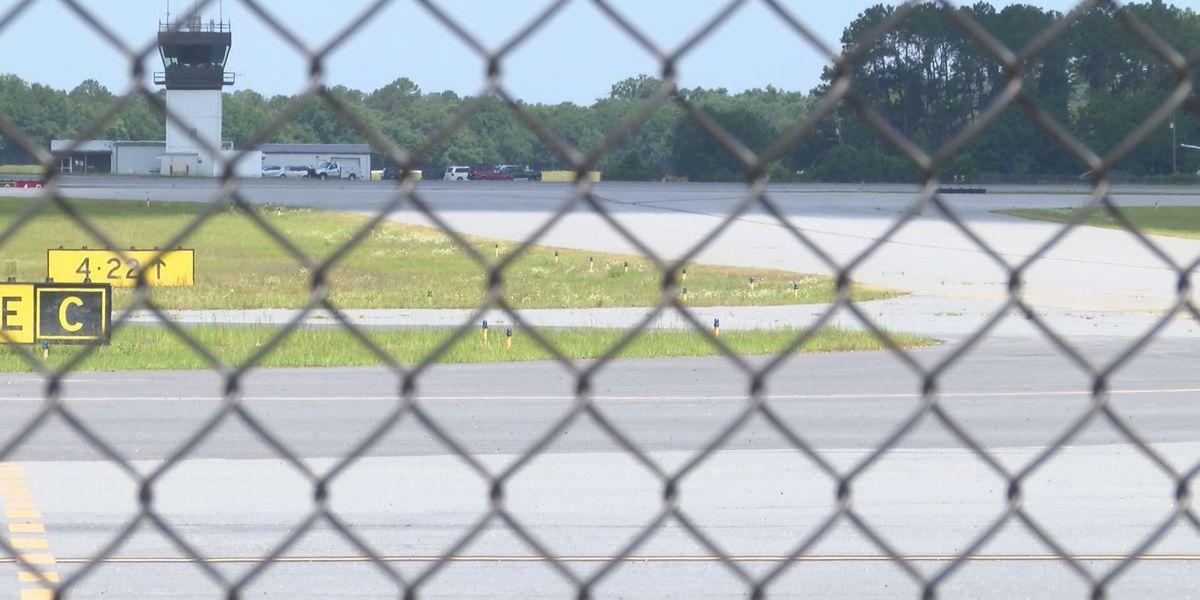 Southwest GA Regional Airport runway to get re-surfaced