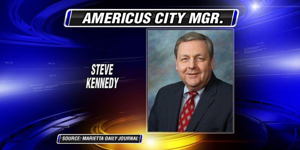 Americus to be led by former Kennesaw manager