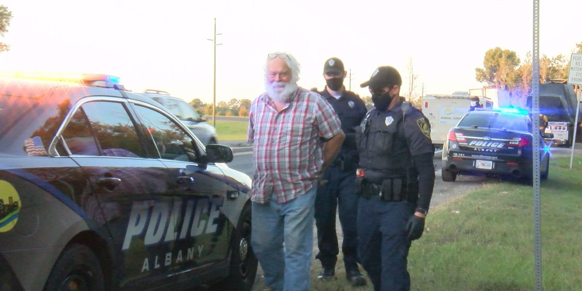 Man wanted in Illinois cold case caught in Albany by Worth Co. deputies