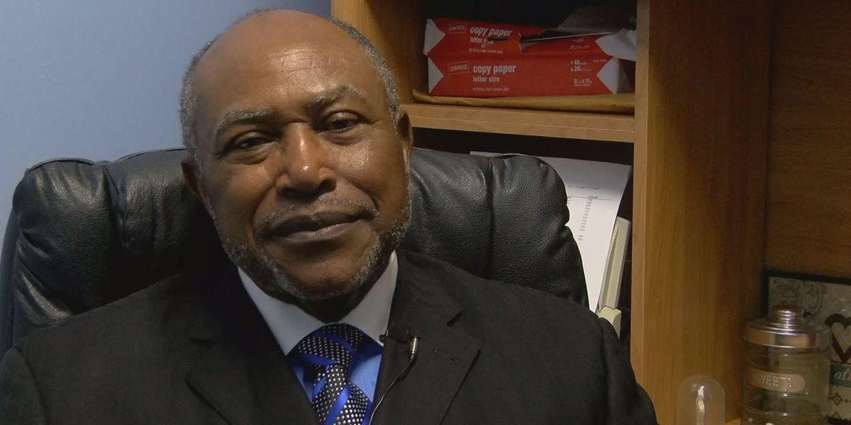 Albany pastor retires after 15 years Easter Sunday