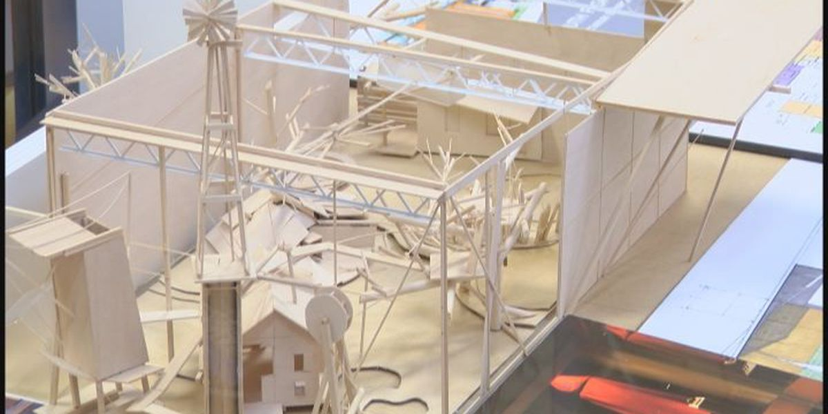 Museum conference held in Albany