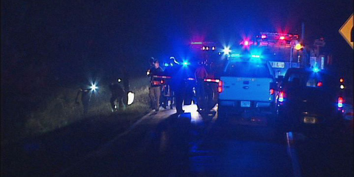 Man killed in Mitchell County motorcycle crash