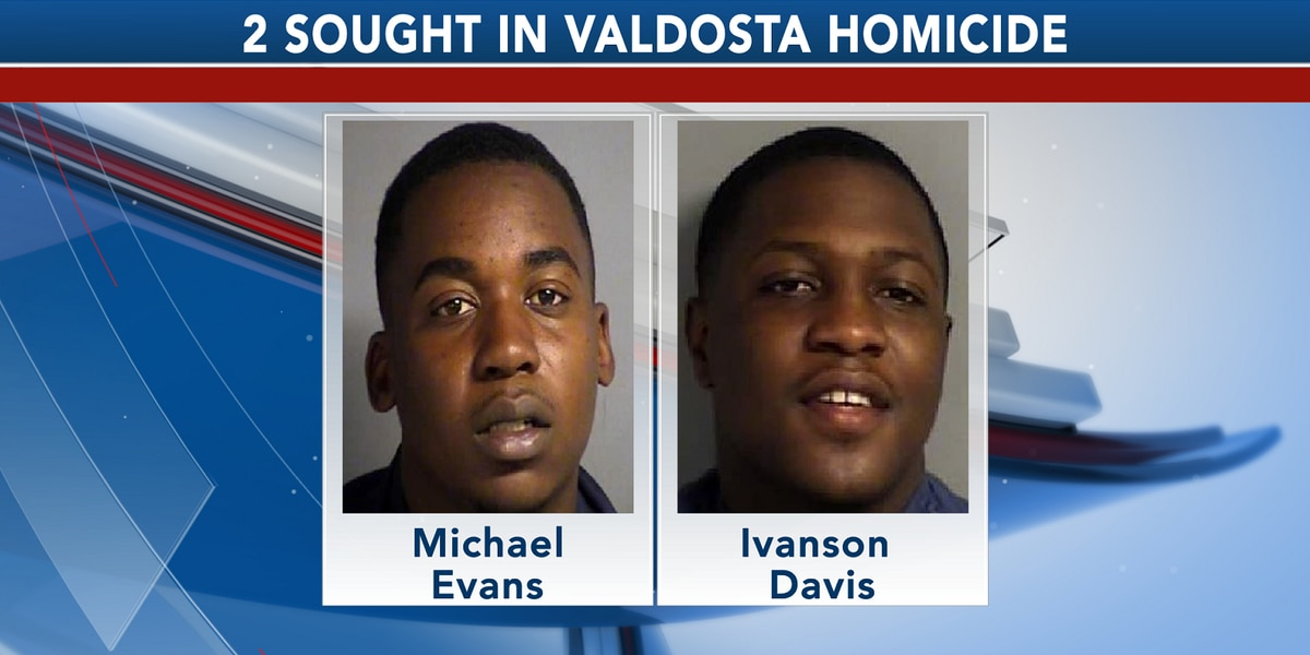Victim identified in Valdosta homicide; suspects wanted