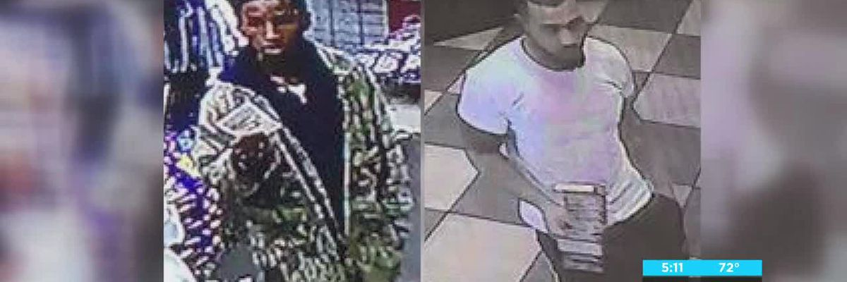 Most Wanted: Arabi, Cordele convenience store robbers