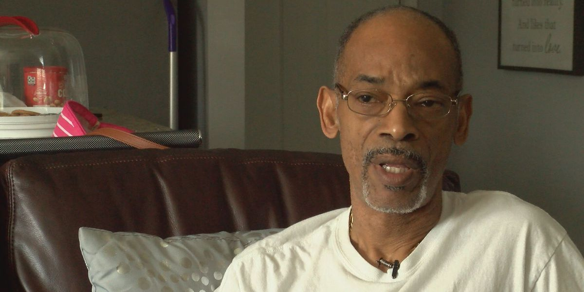 Man embarks on quest to change violence after armed robbery in East Albany