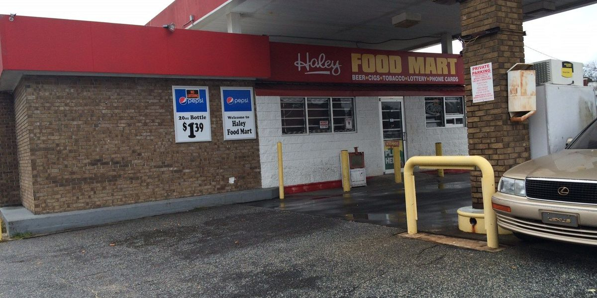 Convenience store owner forfeits $300,000 in racketeering plea