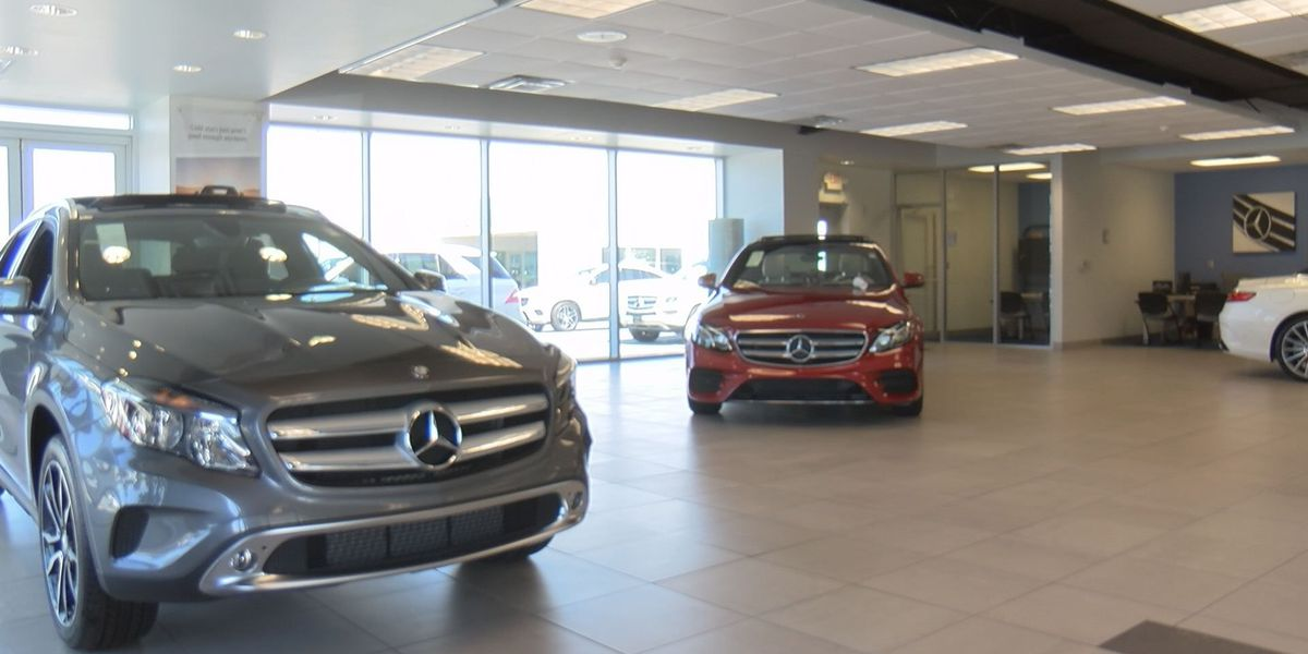 Albany car dealership warns about scam