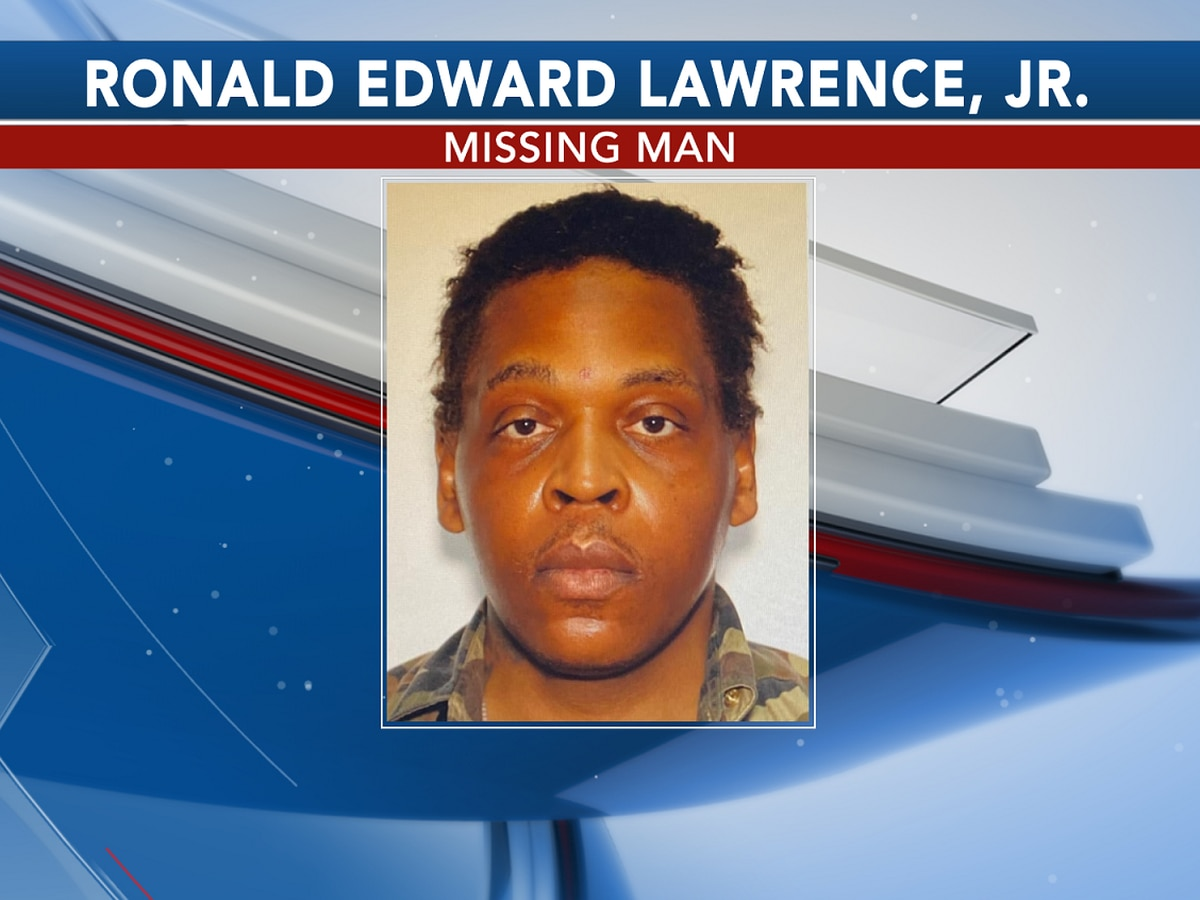 UPDATE: Missing Lee Co. man found