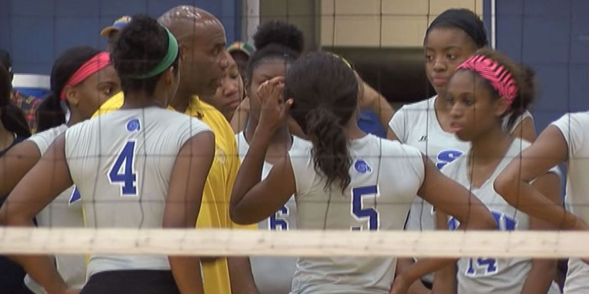 Lady Rams volleyball picked 2nd in SIAC East