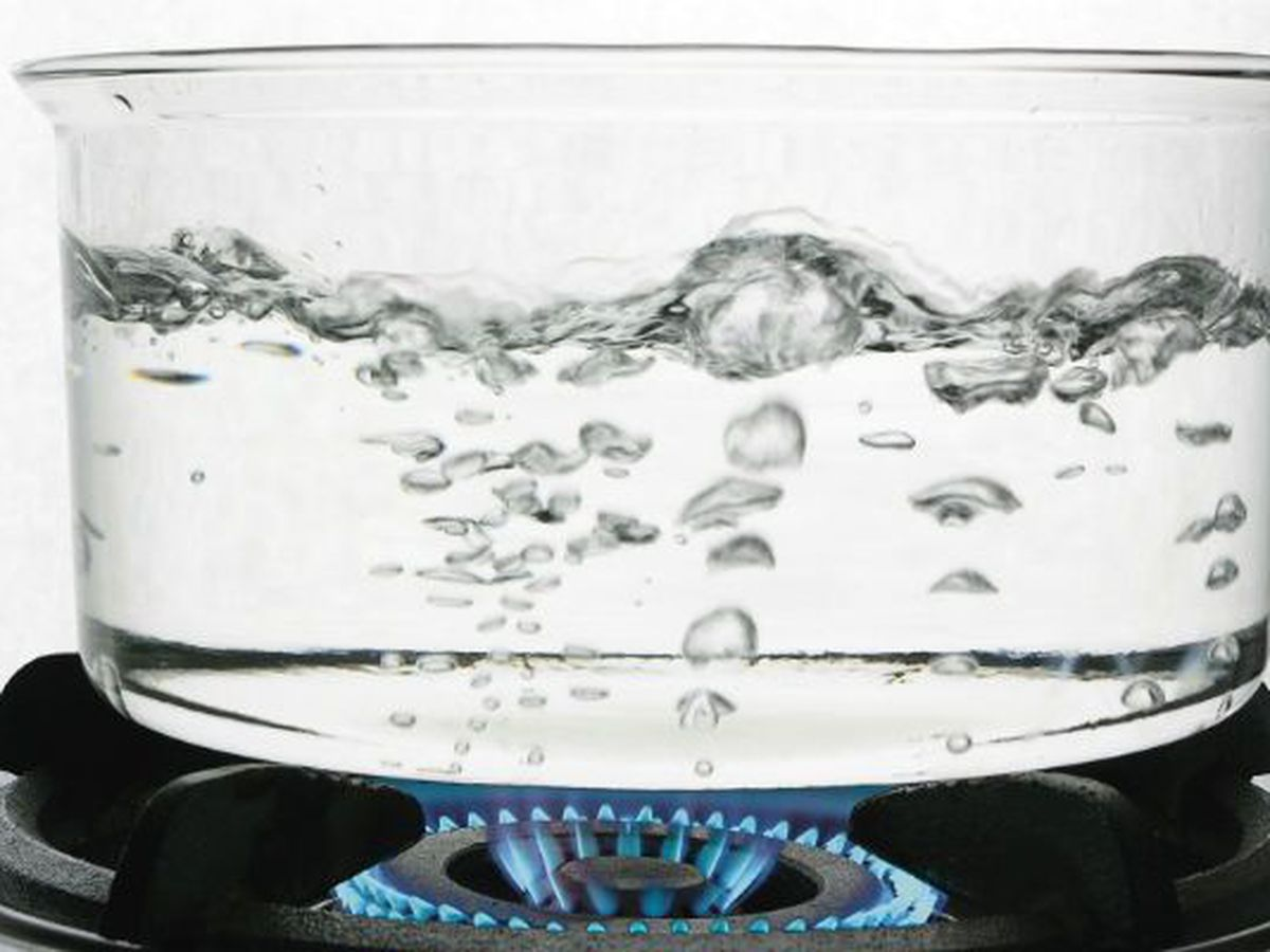 CORRECTION: Leesburg not under boil water advisory