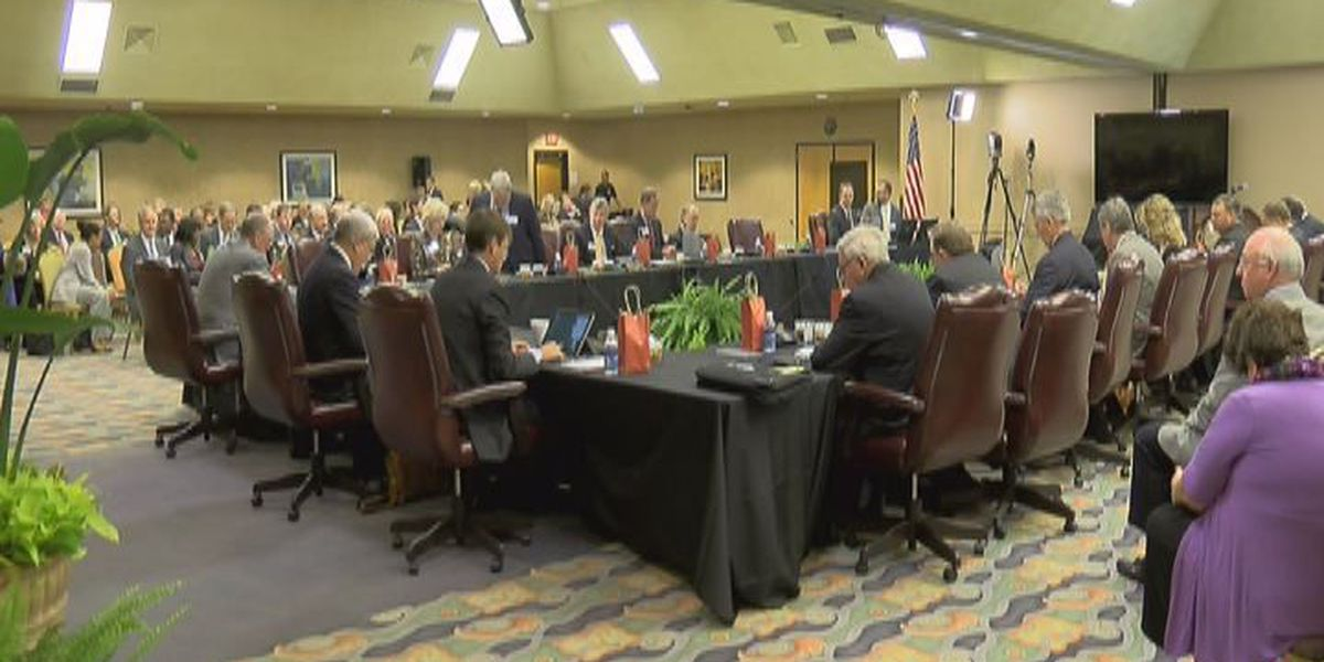 Regents vote to merge ASU & Darton; president named