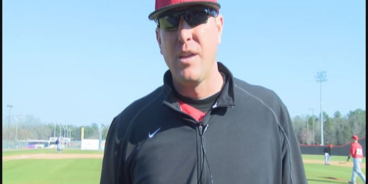 Darton State Baseball snaps three game skid