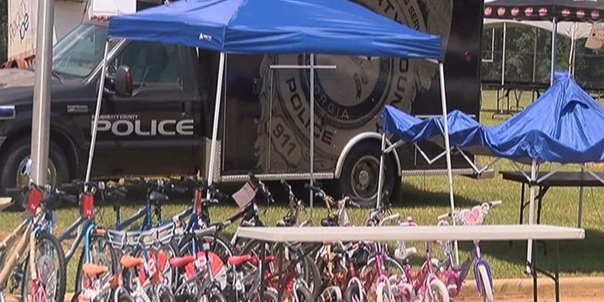 Albany area agencies out for National Day Out
