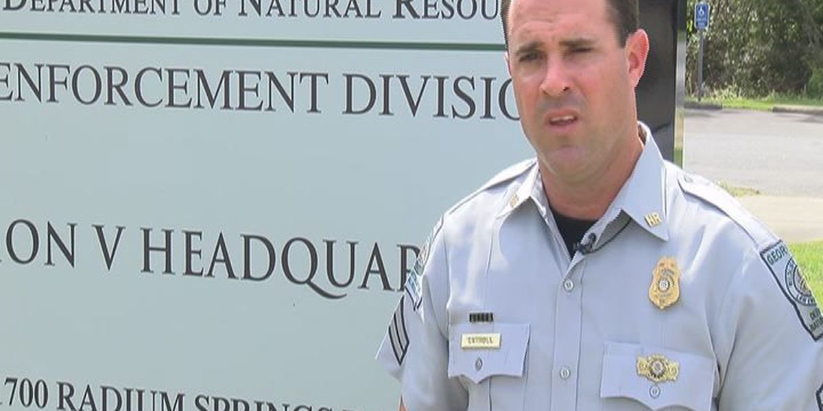 Law enforcement wants hunters prepared for the season
