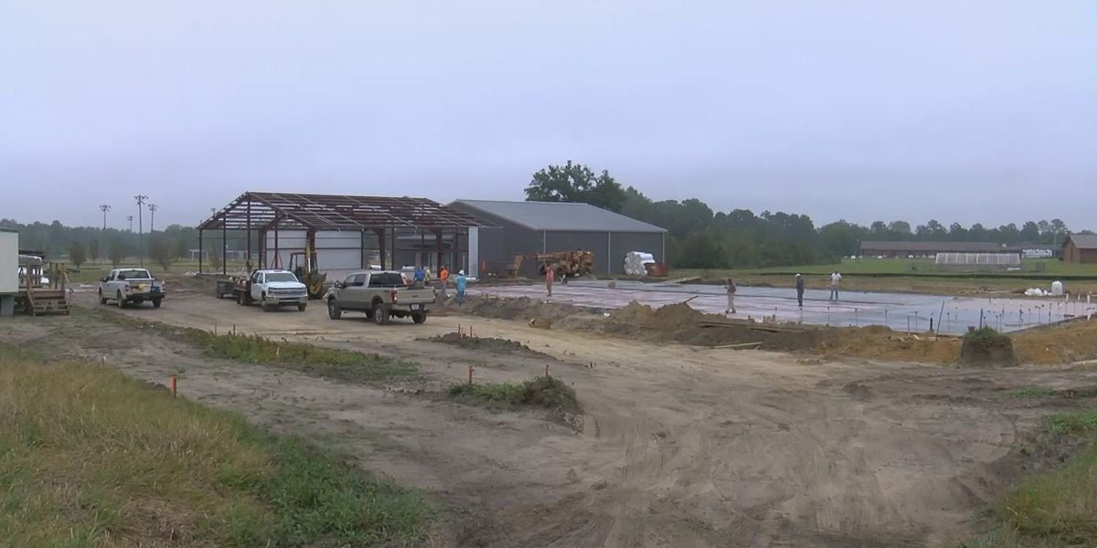 Upgrades continue at Brooks Co. Boys & Girls Club
