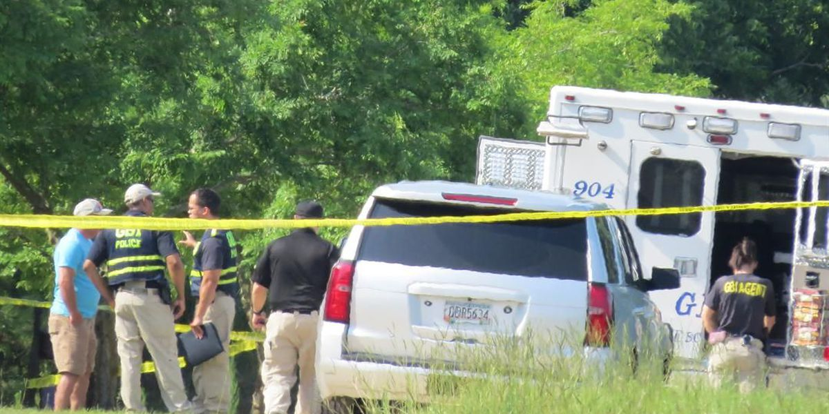 Authorities still investigating Broxton shooting