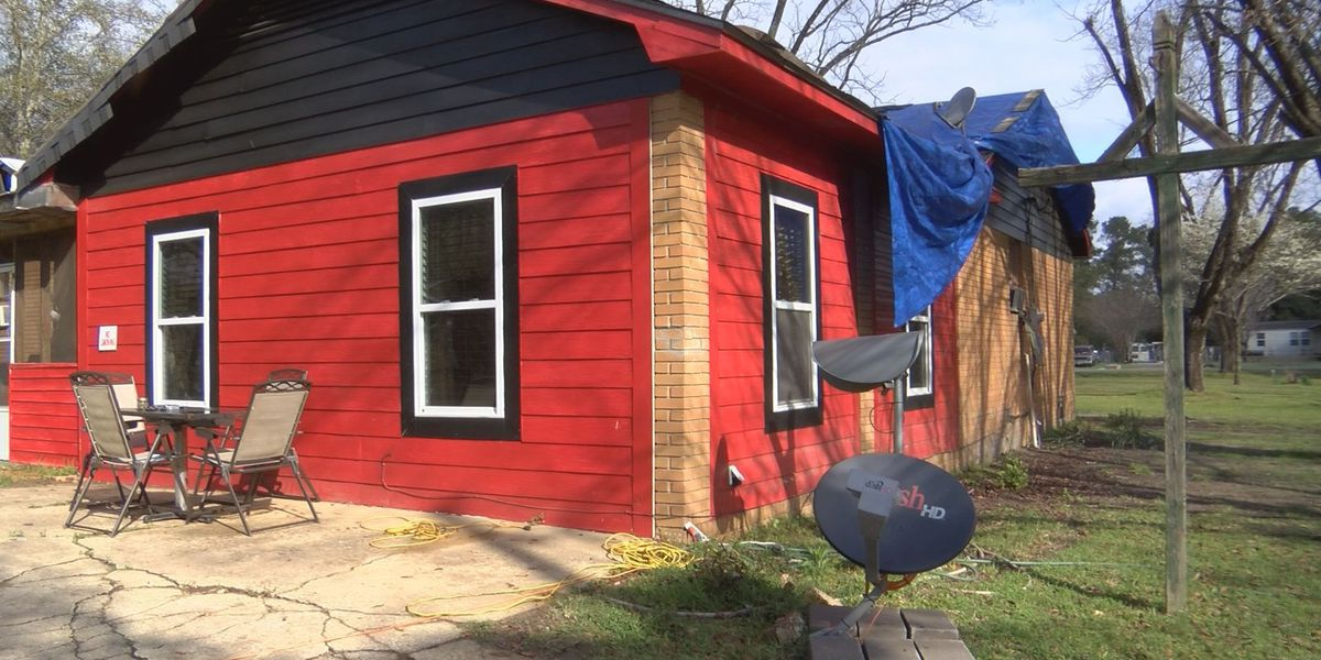 Storm victim warns others after losing thousands to fraudulent contractor