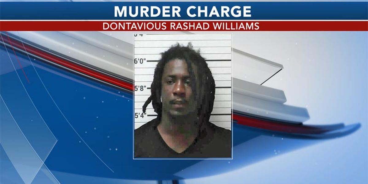 Thomasville man charged with 2019 murder of Albany man