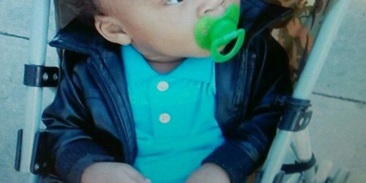 Baby boy found after hotel abduction