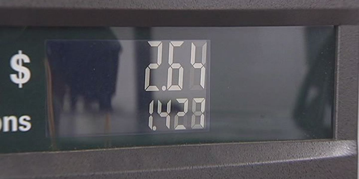 New transportation bill could raise gas prices